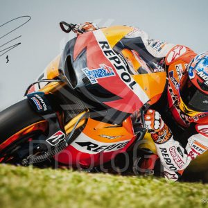 Casey Stoner Lukey Heights 2012