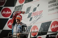 Jorge Lorenzo World Champion 2012