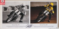 Kenny Roberts Sr. The King Rides Again
