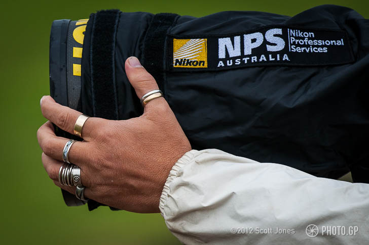 Nikon NPS Mirco Lazzari