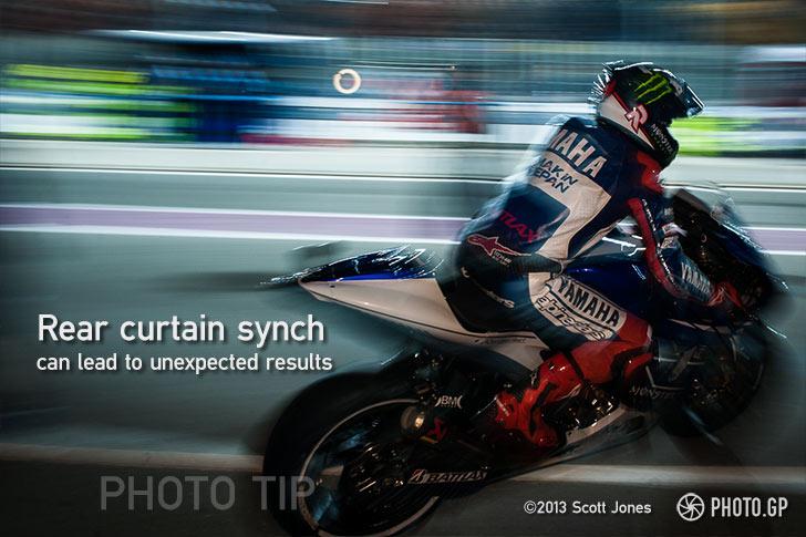 Jorge Lorenzo Losail pit lane 2013 Yamaha