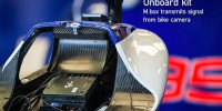 Dorna MotoGP onboard TV box and camera