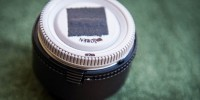 Nikon TC1.7E teleconverter tip