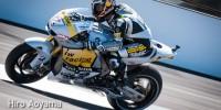 Hiroshi Aoyama HRC Honda IMS