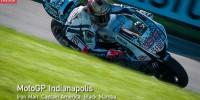 Jorge Lorenzo Iron Man IMS 2011