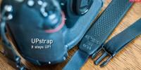 UPstrap camera strap