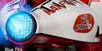 Aspar Ducati Blue Fire Losail