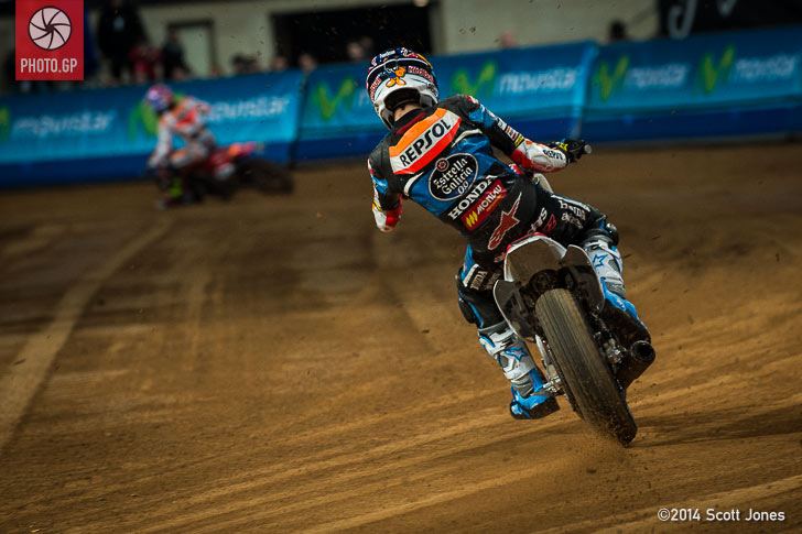 Superprestigio Alex Marquez