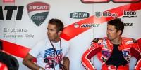 Tommy Hayden Nicky Hayden Laguna Seca 2013