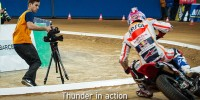Thunder Multimedia Marc Marquez Superprestigio