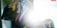 Dani Pedrosa Valencia Test 2014 Honda