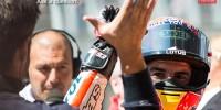 Marc Marquez Le Mans 2014 Honda