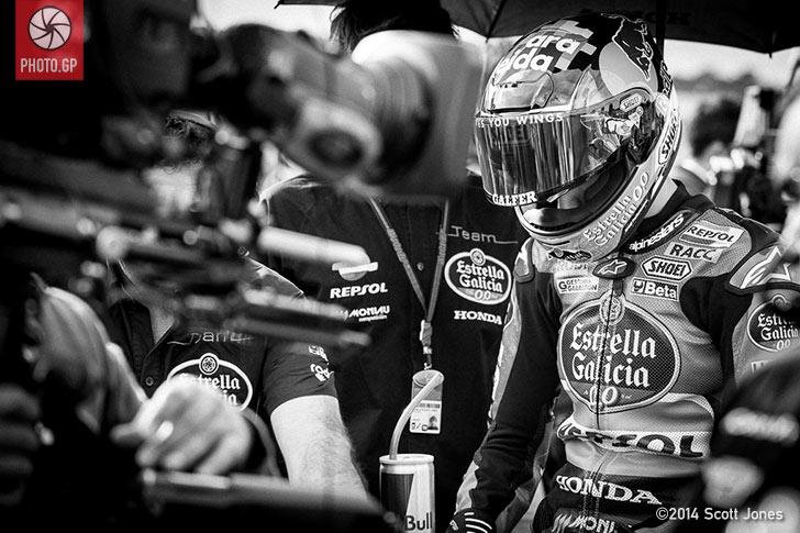 Alex Marquez grid valencia 2014