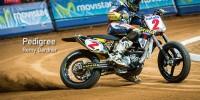 Remy Gardner Superprestigio 2014 Suzuki