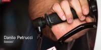 Danilo Petrucci throttle hand