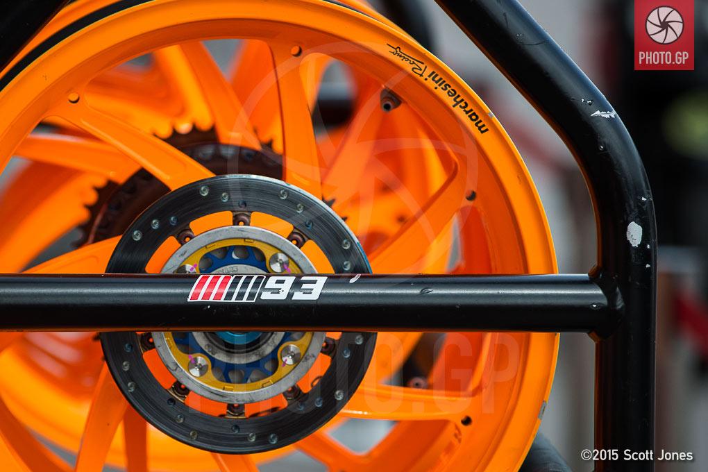 MotoGP Austin 2015 - Thursday - Photo.GP