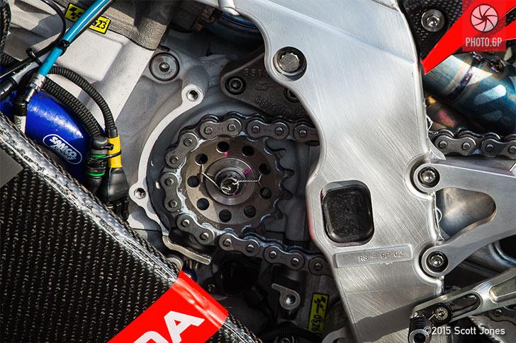 MotoGP Engines after Jerez - Photo.GP