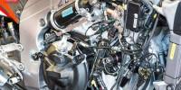 Aprilia RS-GP engine 2015