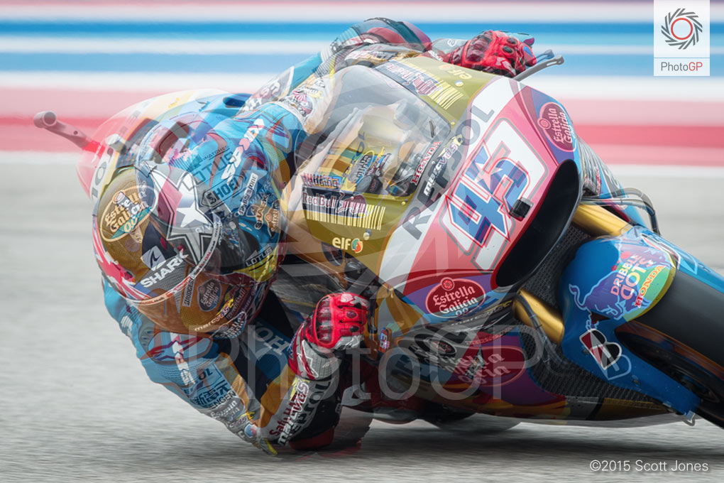 MotoGP Rider styles from CotA 2015 L