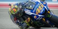 Yamaha rider styles Rossi Lorenzo