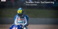 Aleix espargaro Suzuki Sachsenring 2015