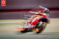 Dani Pedrosa MotoGP photos Motion Assen 2015