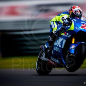 Maverick Vinales MotoGP - Gasss - Assen 2015