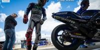 Jorge-Lorenzo-Silverstone-pit-lane-british motogp 2015