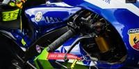 Movistar Yamaha 46 grid Assen