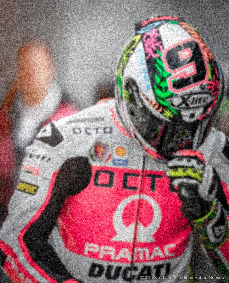 Danilo-Petrucci-Silverstone-2015-Robert-Reeves-3