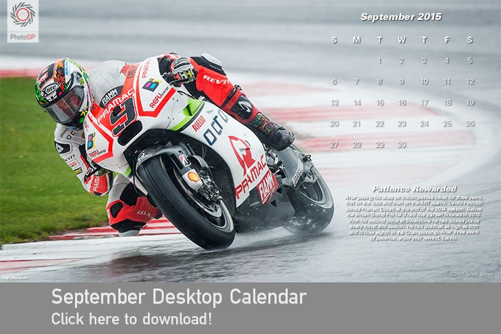 Danilo Petrucci Silverstone desktop