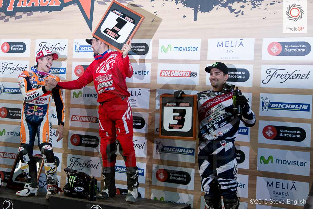 Brad-Baker-Jared-Mees-Marc-Marquez-Superprestigio-2015-podium