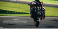 Nicky Hayden December desktop calendar