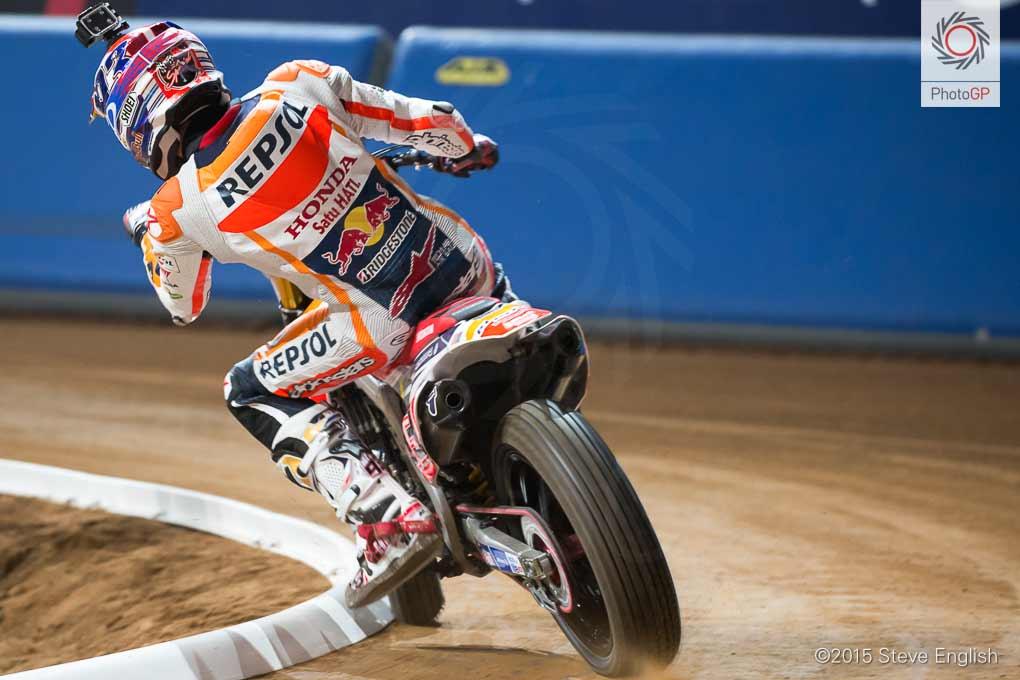 Marc-Marquez-flat-track-2015