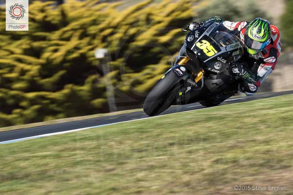 Test MotoGP Phillip Island 2016 - Page 2 Cal-Crutchlow-track-Phillip-Island-Steve-English