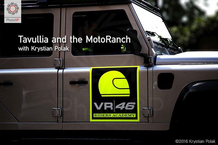 VR46 MotoRanch