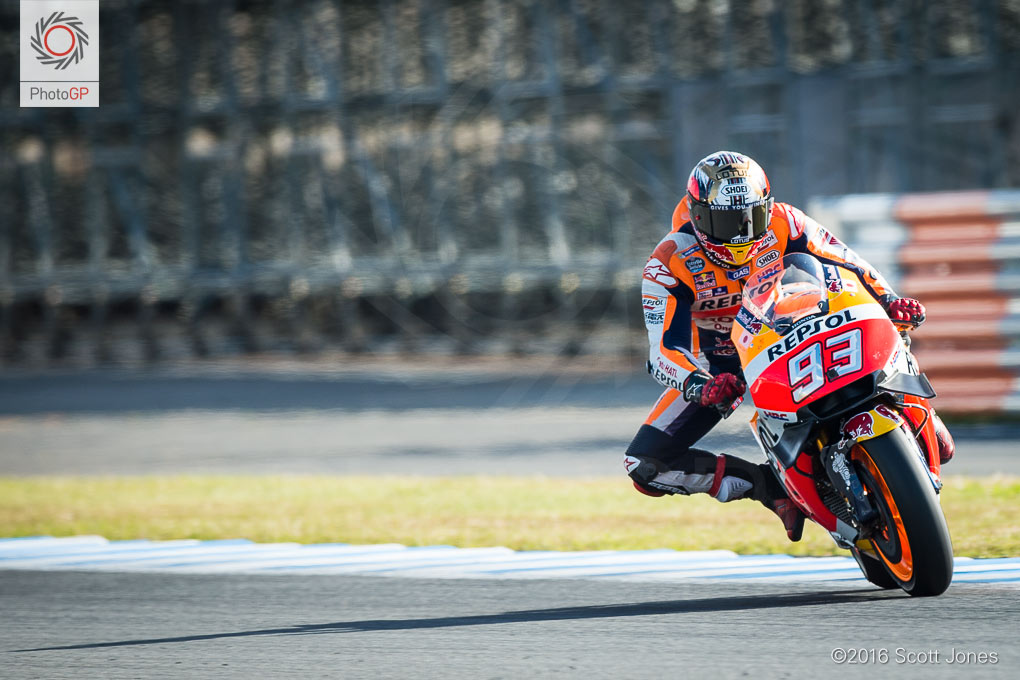 Motegi MotoGP 2016 Photo Tour Part 2 - Photo.GP