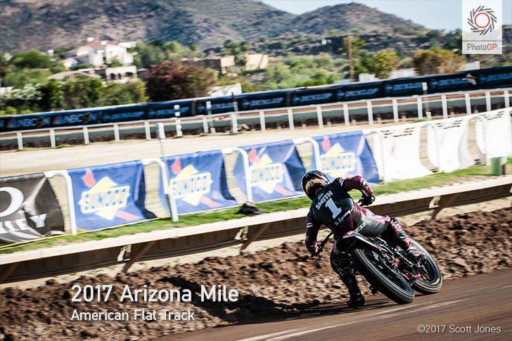 2017 Arizona Mile AFT