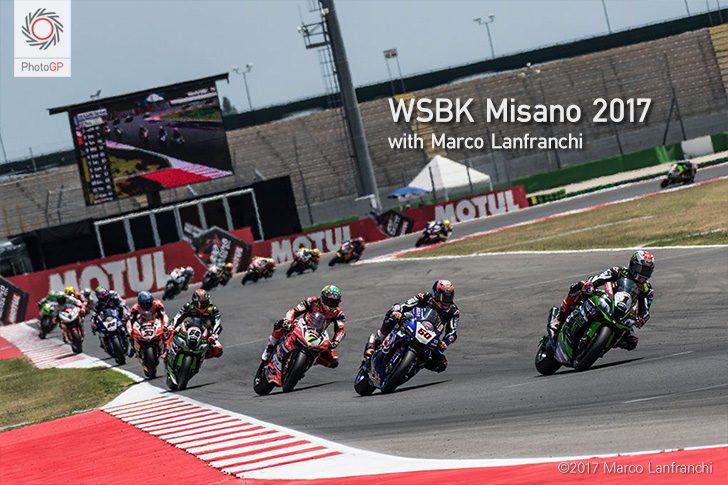 WSBK Misano 2017 - Marco Lanfranchi