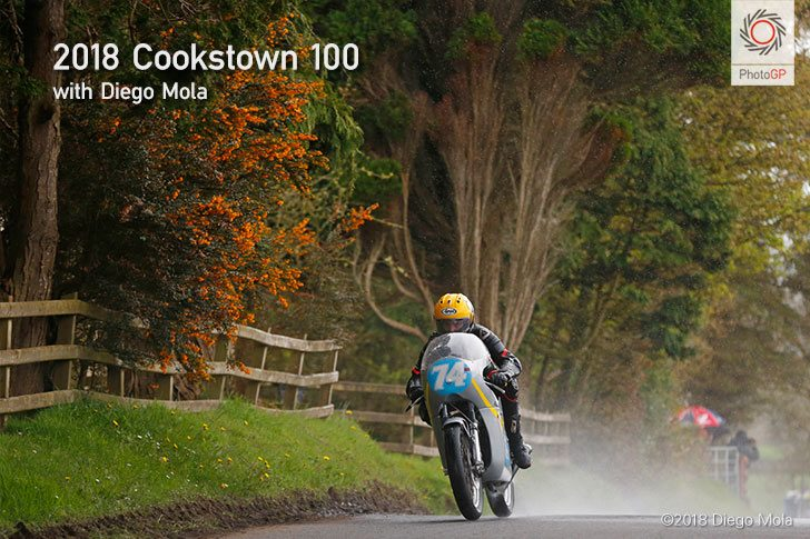 2018 Cookstown 100 by Diego Mola
